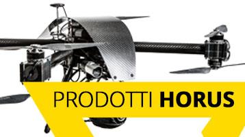 droni professionali drone ground station gimbal accessori drone