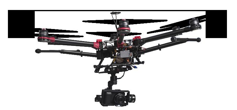 droni professionali servizi drone ispezioni video riprese aeree fotogrammetria termmografia