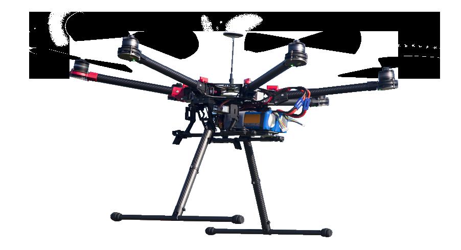 drone dji s900 horus dynamics vendita bergamo