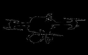 droni professionali per riprese aeree video termografia fotogrammetria ispezioni con drone professionale