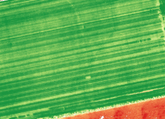 droni professionali agricoltura precisione bergamo