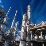 chemical plant servizi con drone inspection drone ispezioni droni professionali