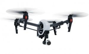 vendita droni professionali dji servizi bergamo