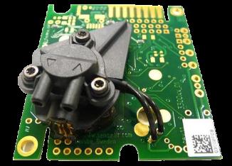sensori per droni professionali sensori di gas honeywell termocamere flir prezzi
