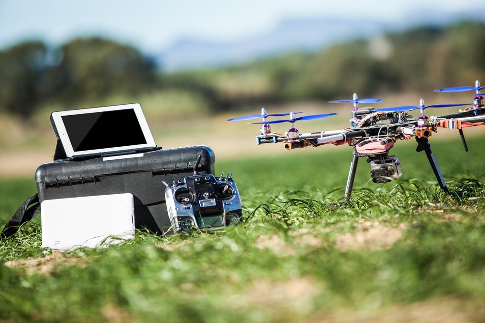 riprese aeree con droni ispezioni impianti termografia fotogrammetria riprese aeree