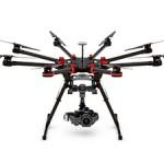 noleggio dji s1000 tecnologie per droni vendita prezzi drone riprese aeree bergamo
