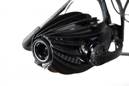Gimbal per termocamere FLIR drone flir termocamera