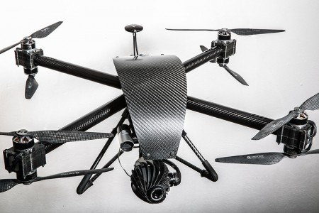 Horus Dynamics Zero Ultralight Drone
