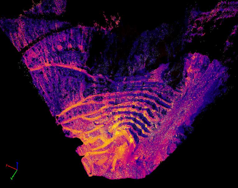 termica cava marmo carrara