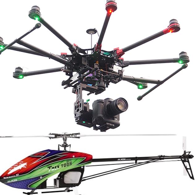 drone rc corsi lezioni droni professionali
