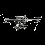 drone profesisonale termografico flir a65