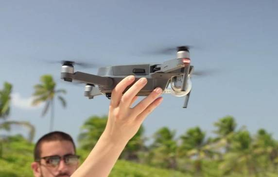mavic dji mavic pro prezzi drone