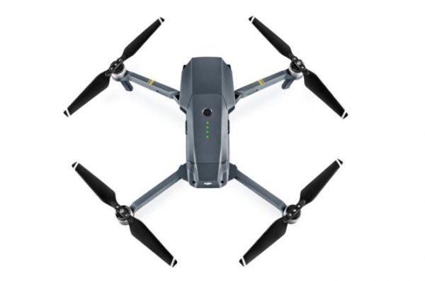 drone mavic dji droni bergamo droni professionali