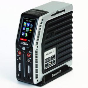 vendita caricabatterie-droni-graupner polaron ex prezzo