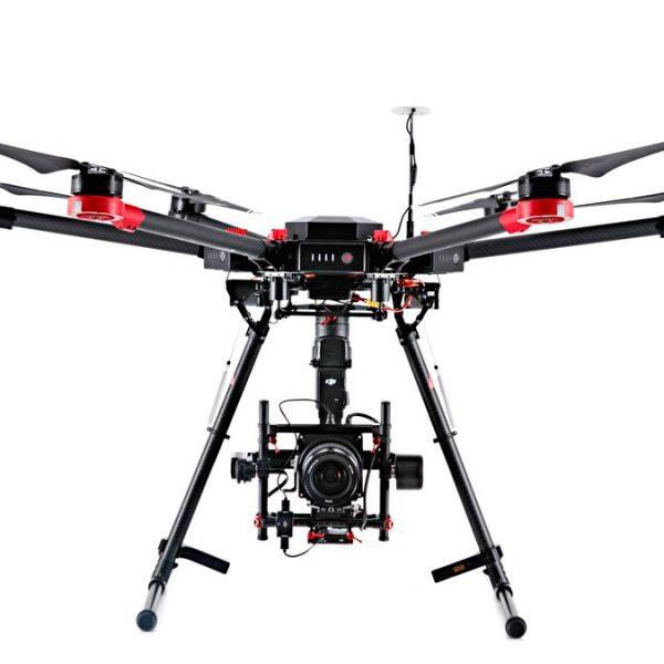 dji matrice 600 hasselblad a5d vendita droni professionali prezzi droni gimbal
