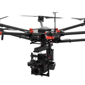 dji matrice 600 prezzo drone droni professionali riprese aeree ispezioni vendita droni