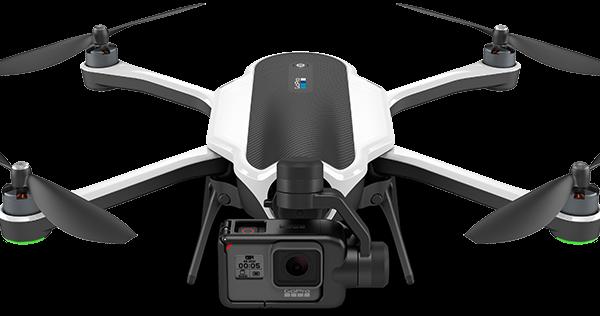 drone karma gopro prezzo