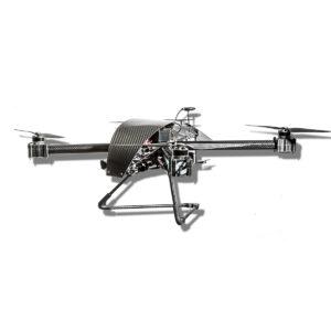 vendita drone-per-termografia-radiometrica-zero-x4