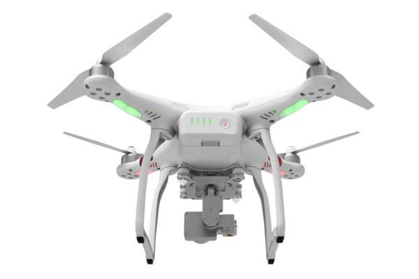 vendita droni professionali dji pahntom 3 droni bergamo