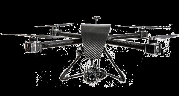 drone professionale zero x4 vendita droni professionali prezzo drone horus dynamcis