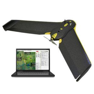 sensefly ebee drone noleggio
