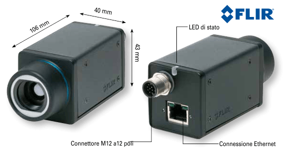 vendita flir-termocamera-radiometrica-drone