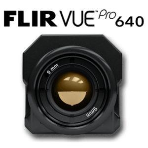 vendita flir-vue-pro-640-termocamera-drone