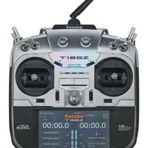 vendita futaba t18sz radiocomando droni aeromodelli