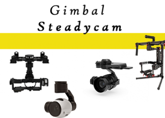 vendita gimbal-drone-prezzi-steadycam-drone-ronin-dji