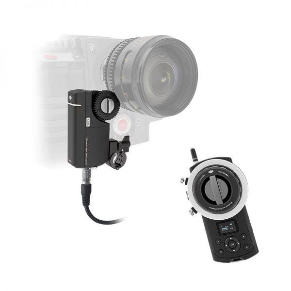 focus ronin prezzo gimbal droni professionali