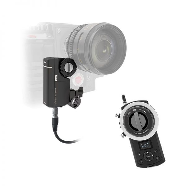 focus ronin m gimbal professionale steadycam prezzo droni