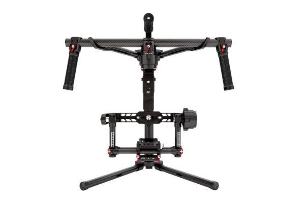 ronin dji focus ronin+focus prezzo gimbal droni professionali noleggio dji ronin