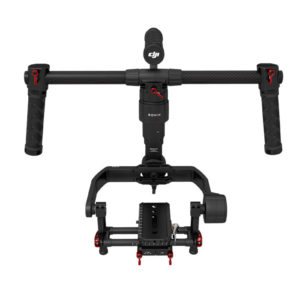 noleggio dji ronin m gimbal professionale steadycam prezzo droni