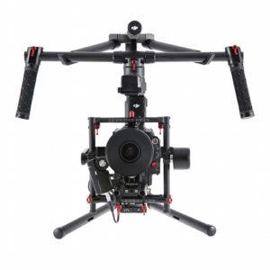 gimbal droni professionali steadycam prezzo ronin mx