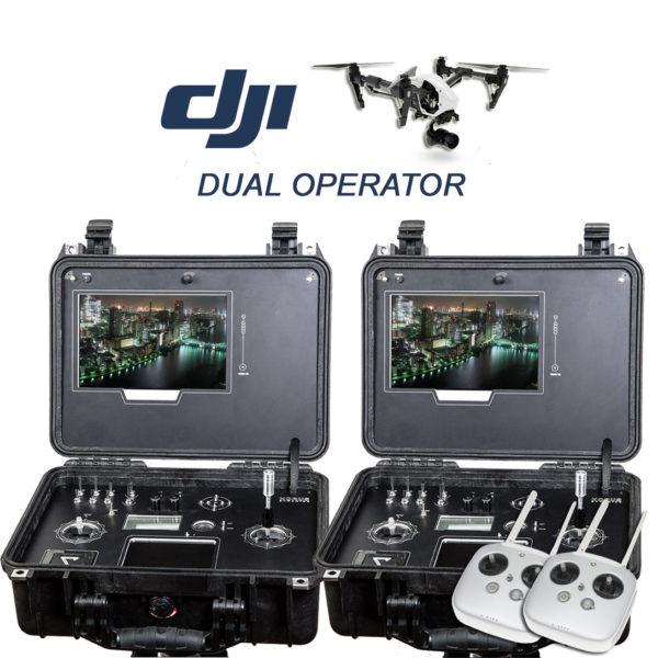 vendita ground station inspire pro drone-inspire-pro-doppio-operatore-byr