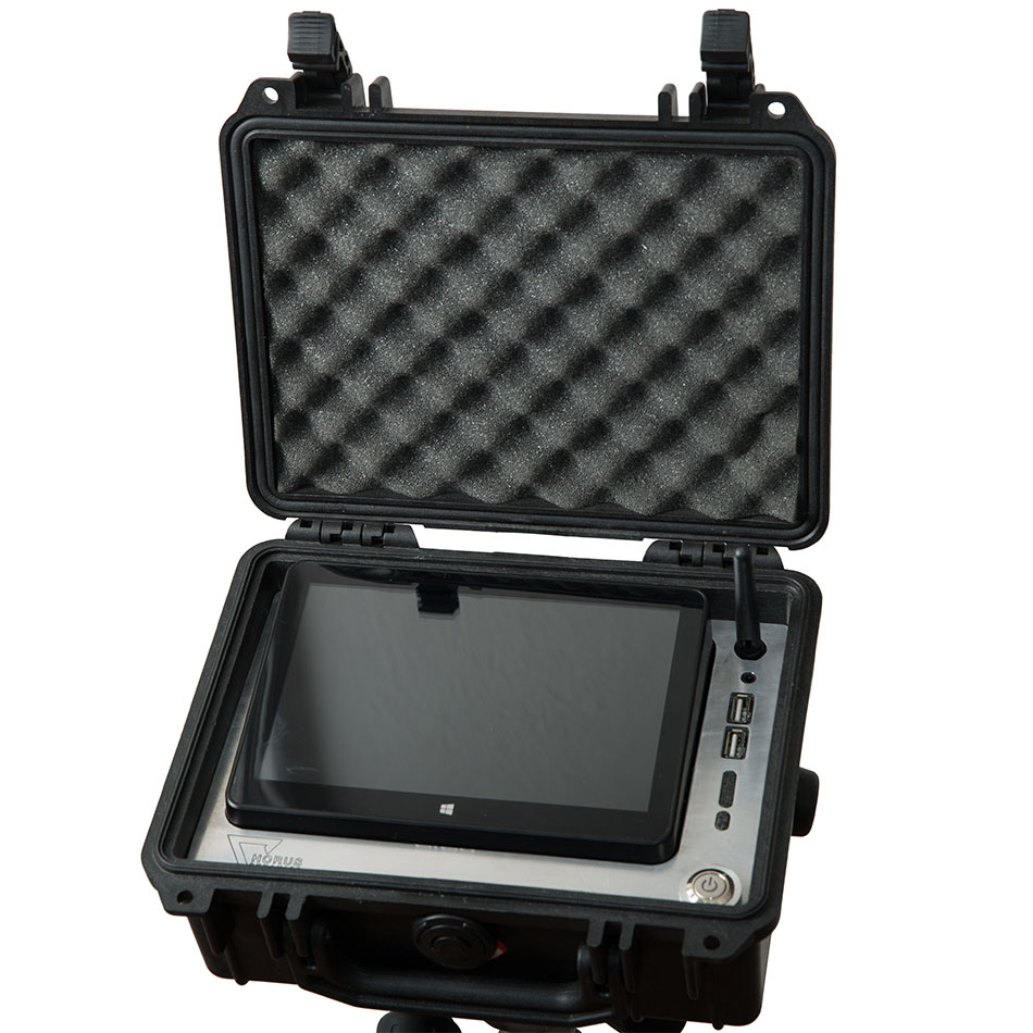 vendita ground-station-drone-omega-mini-2