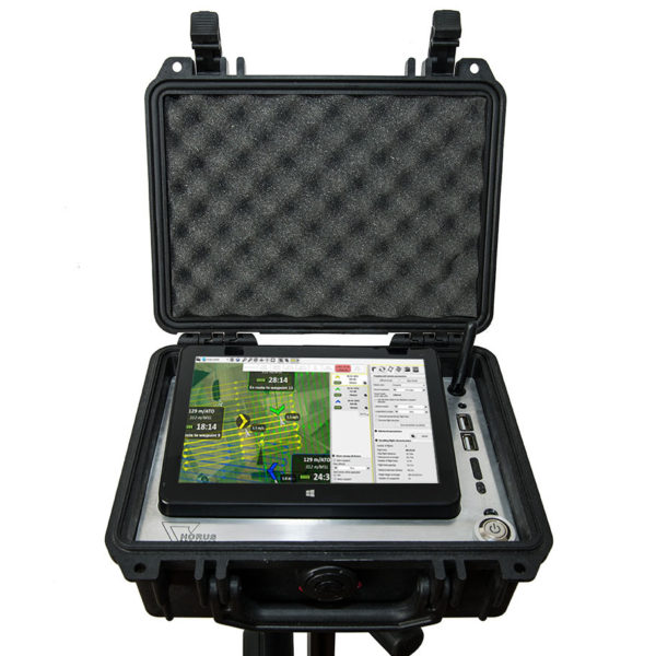 omega mini vendita ground-station-drone-omega-mini-horus