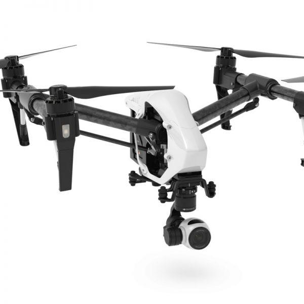 vendita droni professionali dji inspire 1 drone bergamo