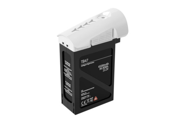 noleggio batteria inspire vendita droni professionali dji drone bergamo