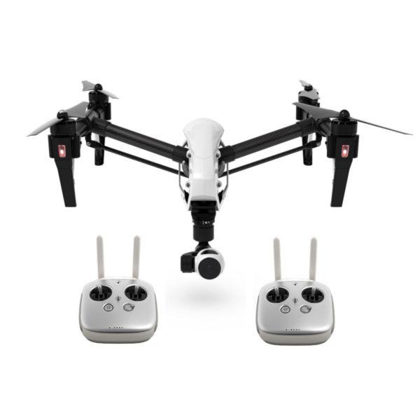 noleggio inspire 1 vendita droni professionali prezzo