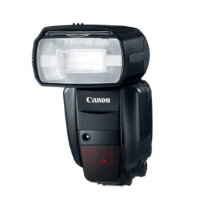 noleggio flash canon speedlite 600 ex rt