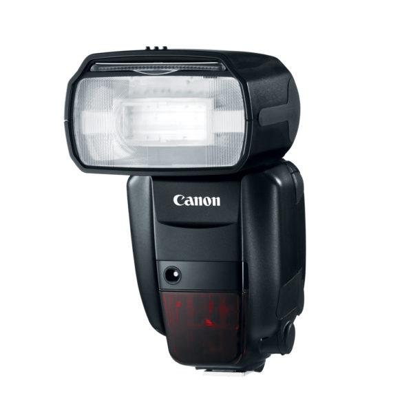 noleggio flash canon speedlite 600 ex rt