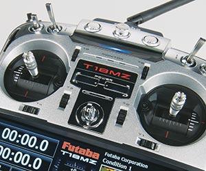vendita radio futaba t18mz prezzo radiocomando drone