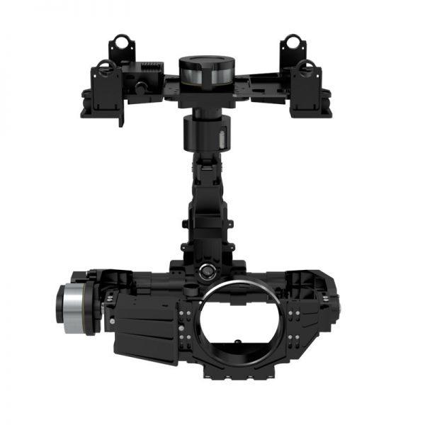 gimbal vendita droni professionali dorne s1000 prezzo