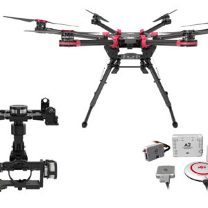 vendita droni professionali dji s900 zenmuse
