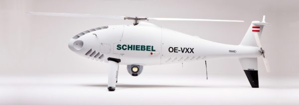vendita schiebel-camcopter-s-100-drone