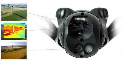 vendita sensefly-albris-drone-thermal-2