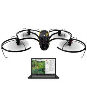 sensefly albris vendita drone pix4d