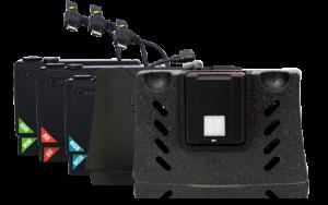 sensori droni drone professionali ispezioni drone