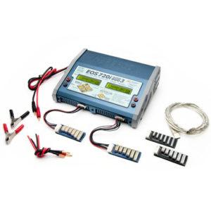 stazione di carica 1000 w droni noleggio caricabatterie